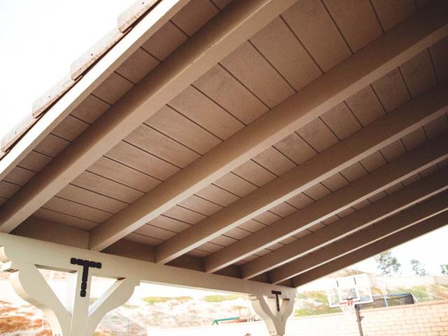 Calabasas Patio Cover Contractors
